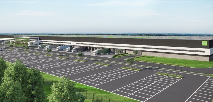Goodman koopt 72.670 m² grond in Oosterhout