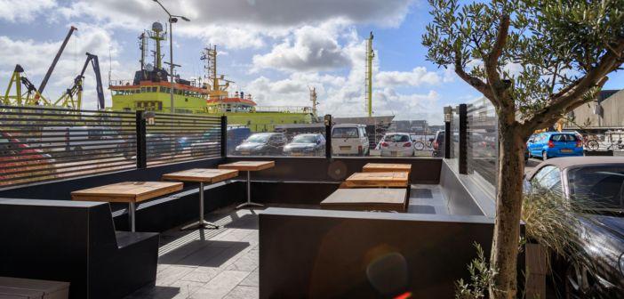 Nieuwe eigenaar voor Vissershavenweg 61E te Den Haag
