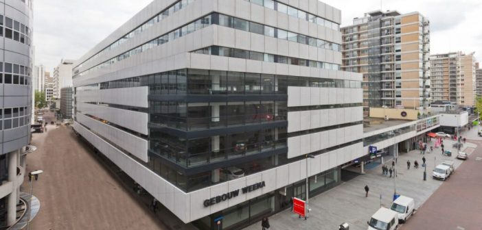 OMA kiest voor Rotterdam