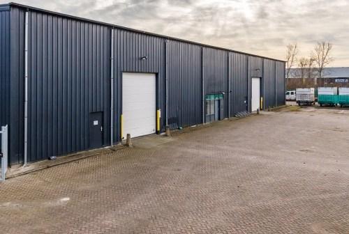 Picnic opent een nieuwe hub in Spijkenisse