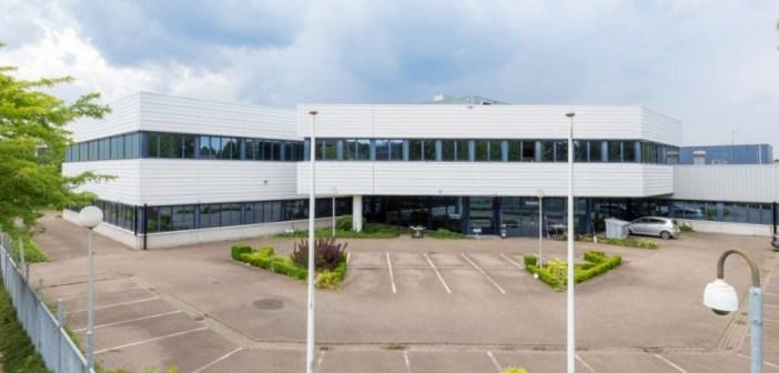 360 Business Parks.com koopt bedrijfscomplex Eindhoven