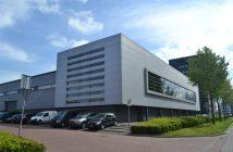 C. Floris en Zonen Bouwmaterialen B.V. huurt ca. 2.968 m² kantoor-/bedrijfsruimte in Amsterdam