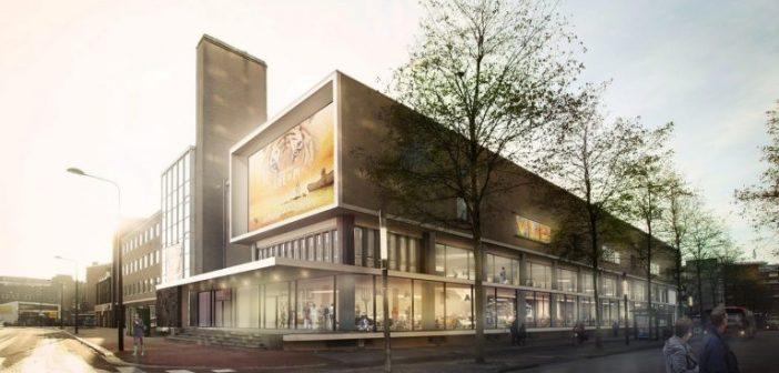 De Beren nieuwe huurder Het Postkantoor in Enschede