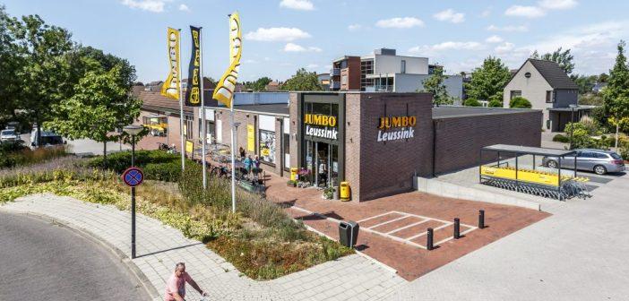 Heeneman & Partners koopt (Jumbo) supermarkt in Neede
