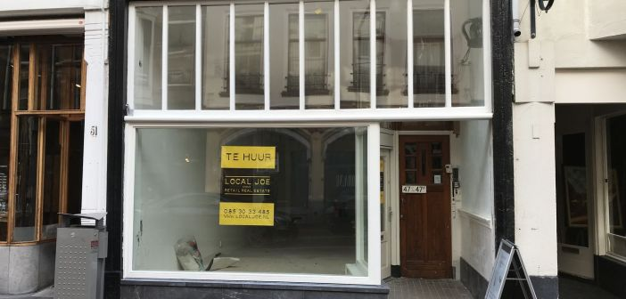Herenmodezaak Store du Nord opent winkel op Noordeinde 49 Den Haag
