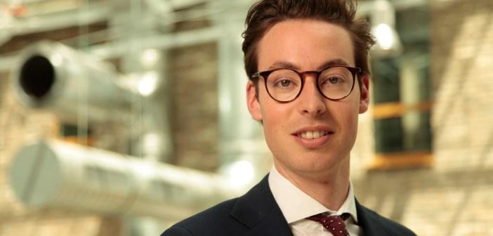 Jorn Damhuis versterkt Valuation team van Savills