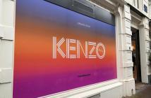 KENZO opent binnenkort een winkelruimte in Amsterdam, aan de P.C. Hooftstraat 97