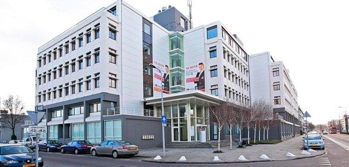 Kantoorgebouw 'Rijsvoort' te Rijswijk verkocht