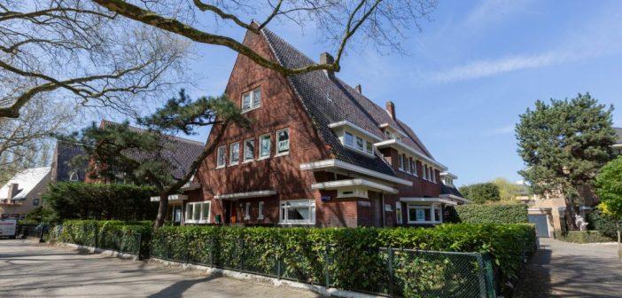 Lassus Orthodontie B.V. huurt kantoorruimte aan Appollolaan 174 Amsterdam