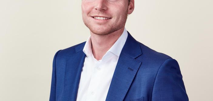 Marnix Beudeker treedt in dienst bij Boelens de Gruyter
