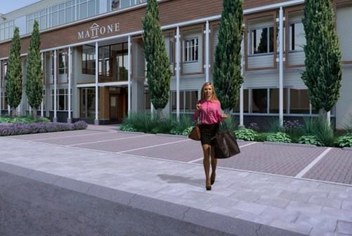Mattone Bouwmeesters koopt kantoorgebouw in Capelle a/d IJssel