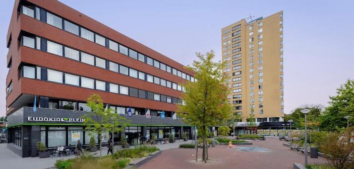 PingProperties verlengt huurcontract Centrum voor Jeugd en Gezin Rijnmond