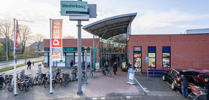 Syntrus Achmea koopt winkelcentrum Westerkoog