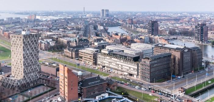 Woonstad Rotterdam koopt complex ParkHaven Stad van Accresco