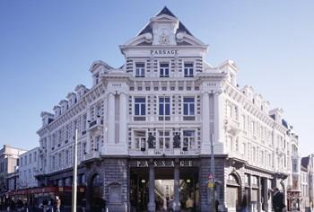 a.s.r. real estate sluit langjarige overeenkomst met schoenenmerk Van Lier in de Haagse Passage