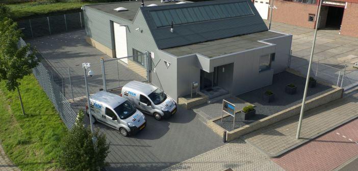 International Specialty Pharmacy Rare & Orphan Diseases B.V. huurt Kissel 60 Heerlen