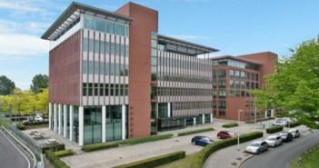 PingProperties koopt hoofdkantoor Blauwhoed