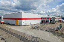 Urban Industrial verhuurt ca. 3.150 m² bedrijfs-/ kantoorruimte in Utrecht