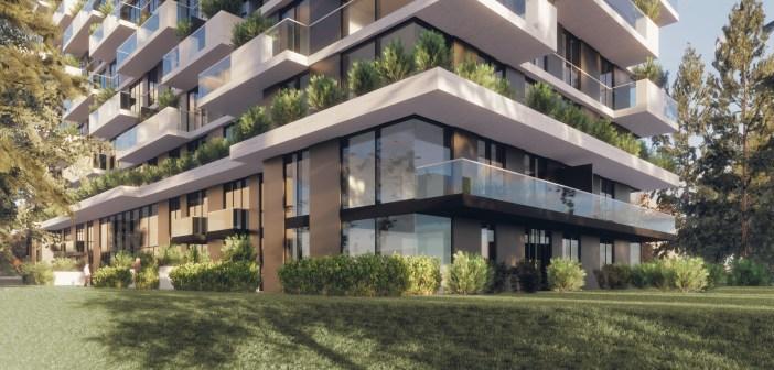 Vergunning onherroepelijk voor woontoren Foruminvest in Amstelveen