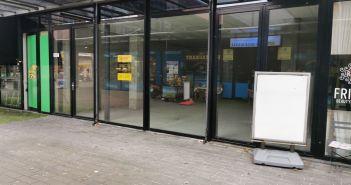 Lunchroom De Broodjesmaker naar Haags Winkelcentrum Leyweg