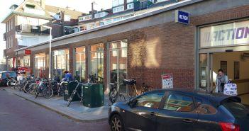 Toolstation naar Koppelstokstraat in Den Haag