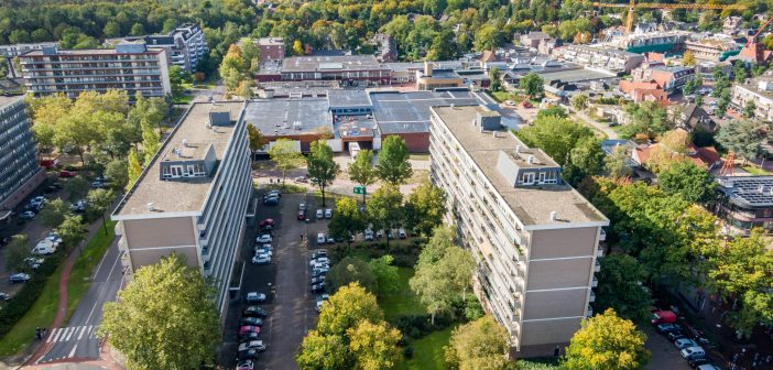 Bridges Real Estate koopt 128 appartementen in Bilthoven