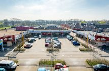 OCP verkoopt winkelcentrum Buurmalsen Tilburg