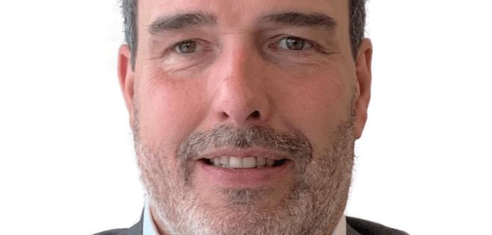 Anton Louwinger treedt toe als partner bij CMS