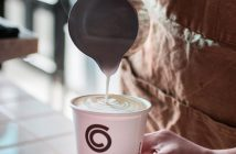 Coffeecompany opent nieuw filiaal aan Bos en Lommerplein