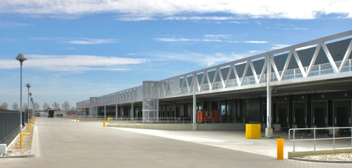 Best Global Logistics huurt 5.500 m² in AMS Cargo Center II