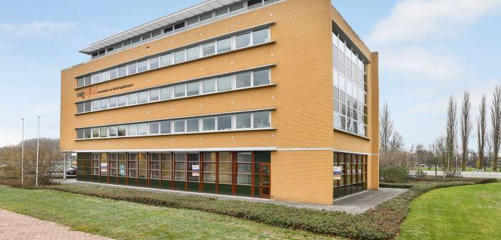 Heimstaden tekent voor regiokantoor in Arnhem