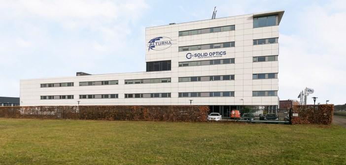Avensus huurt 851 m² kantoorruimte in Almere