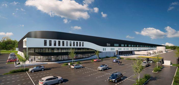 Impact vastgoed verkoopt 49.000 m² distributiecentrum in Bleiswijk