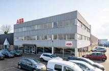 ABB verkoopt 3.600 m² bedrijfsruimte in Barendrecht