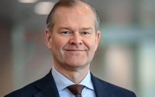 BAM draagt Ruud Joosten voor als nieuwe CEO
