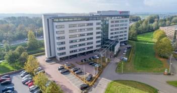 Commvault en Cellnex huren kantoorruimte in STAAT! op Papendorp, Utrecht