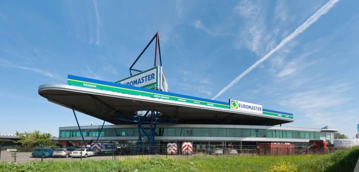 Euromaster blijft komende 10 jaar vaste waarde in Rotterdam-Zuid