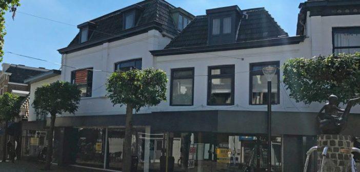 Particuliere belegger koopt twee winkelruimtes in Almelo
