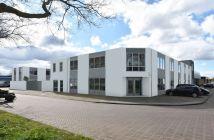 Particuliere belegger verkoopt kantoorgebouw aan Dorus Rijkersweg in Leiden