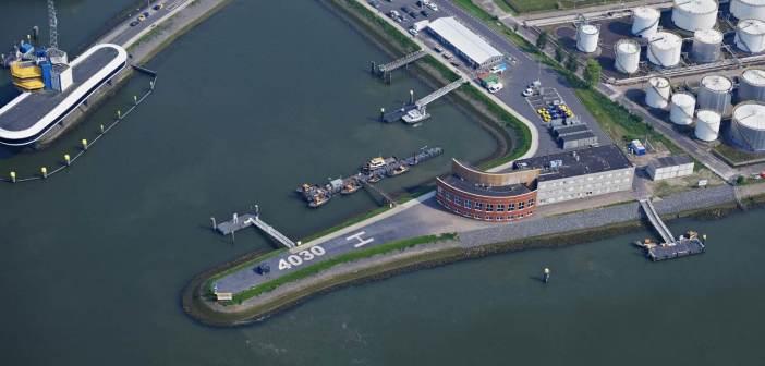 PingProperties sluit huurovereenkomst met Dura Vermeer