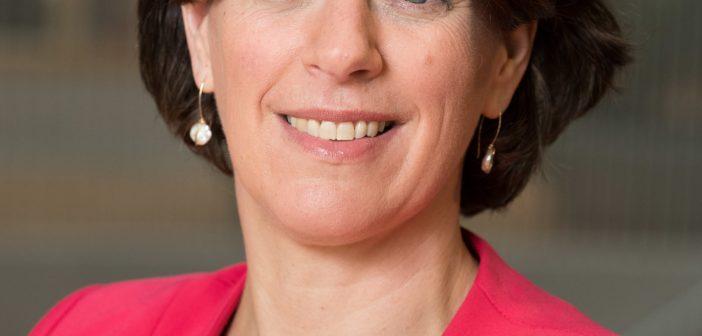 Roelien Ritsema van Eck benoemd tot bestuurder Financiën, ICT en Bedrijfsvoering bij de Alliantie