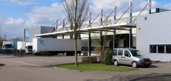 Sanibell B.V. huurt bedrijfsobject aan Pascalstraat 6 te Oud-Beijerland