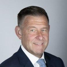 BAM benoemt John Wilkinson tot COO voor business line Infra