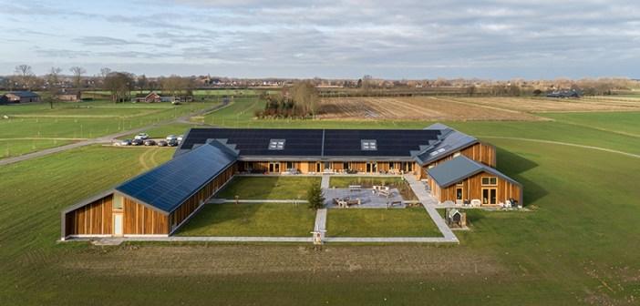 Skyberg B.V. verkoopt Linge's Zorglandgoed in Rumpt