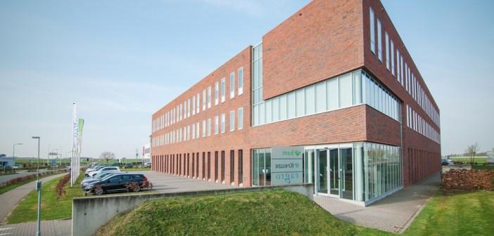 Drie nieuwe huurovereenkomsten voor kantoorgebouw A2 Connection Office
