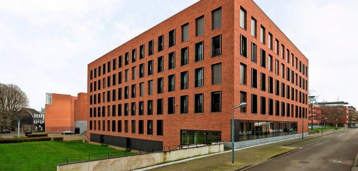 Jo Coenen Architects & Urbanists opent nieuw kantoor in Maastricht