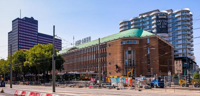 Multi Netherlands opent binnenstadsproject FORUM Rotterdam
