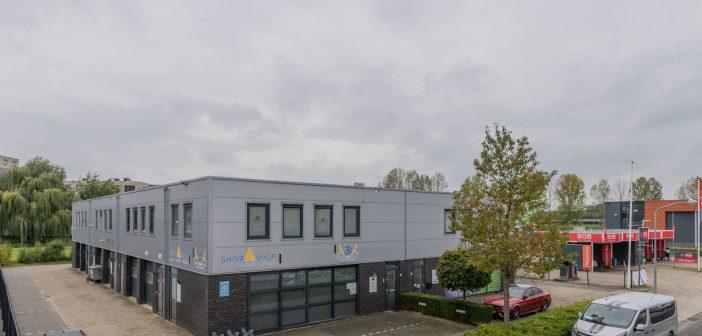 Sagax verkoopt bedrijfsverzamelgebouw in Almere aan particuliere belegger