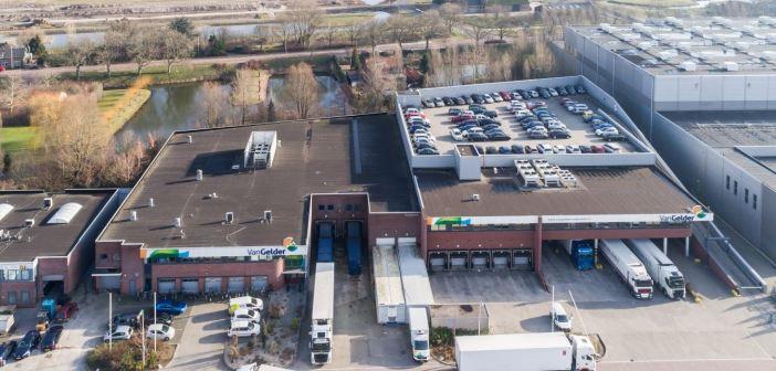TLR -Technisch Laboratorium Rotterdam B.V. koopt ca. 5.960 m2 bedrijfsruimte aan de Handelsweg 60-70 te Ridderkerk