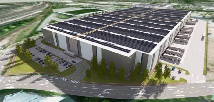 VGP verhuurt 12.200 m² warehouse in Roosendaal aan Bas Logistics